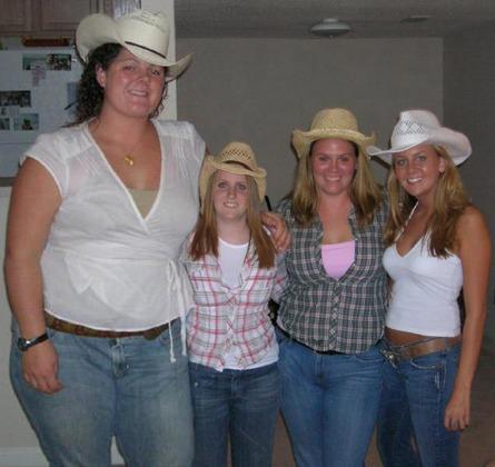 Big Cowgirl