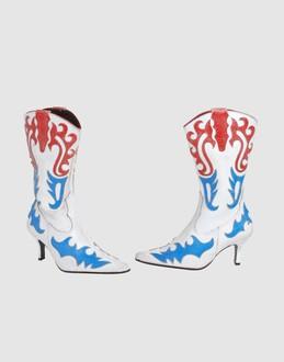 Kowalski boot