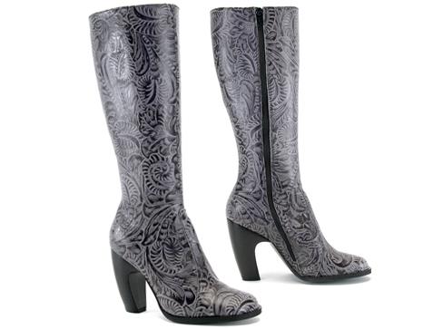 Fluevog Blanca Boots