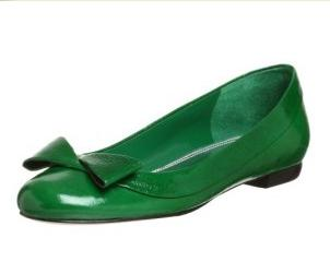 Enzo Angiolini Kellie Flat. Cute with jeans!