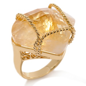 Kendra Scott ring