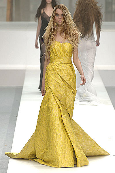 Nina Ricci F/W 2007 (yum)