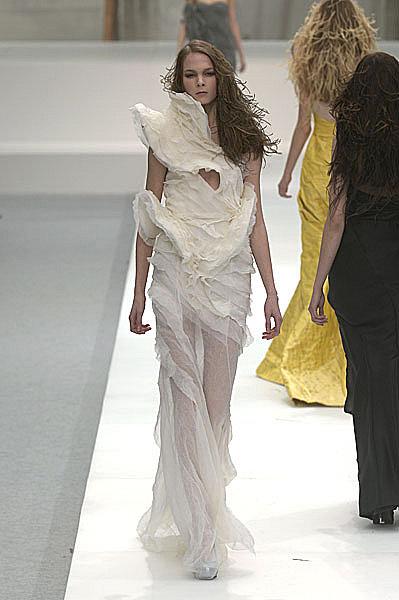 Nina Ricci F/W 2007