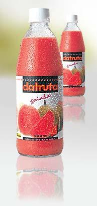 Dafruta Guava Concentrate