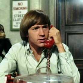 Peter Tork, My Favorite Monkee