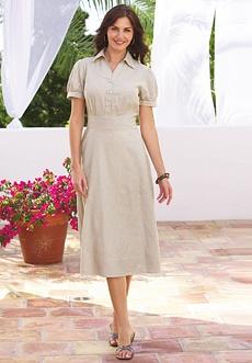 Waitress Dress