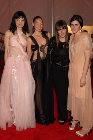 Met Costume Institute Gala 2008