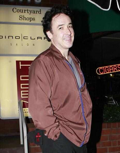 John Cusack in 2009