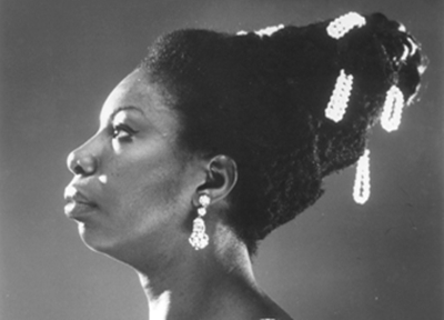 Nina Simone, that profile