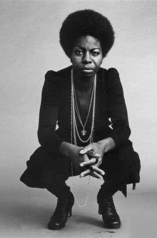 Nina Simone: Young, Black and Talented