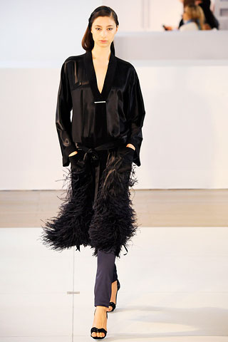 Alexis Mabille robe