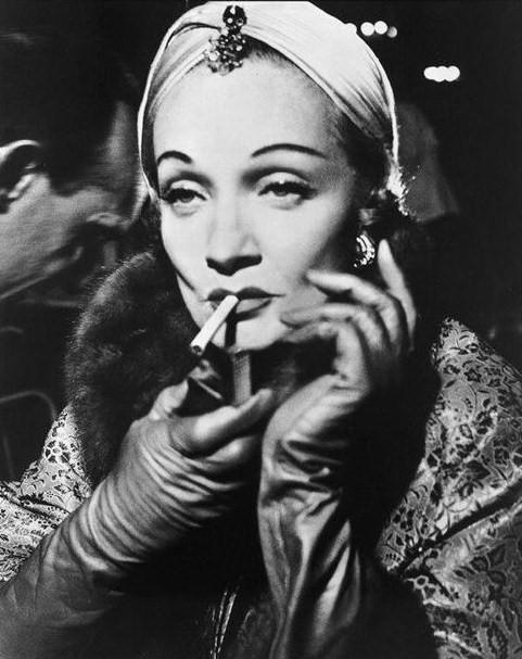 Marlene, darling