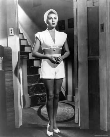 The Postman Always Rings Twice, Lana Turner
