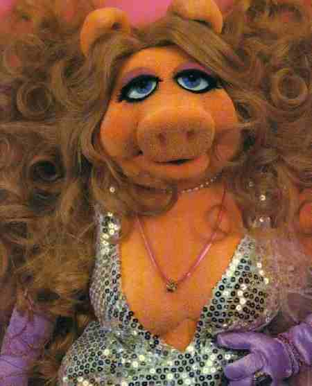 Miss Piggy: Beyoncé before Beyoncé