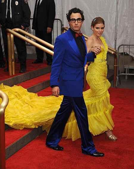zac_posen_and_kate_mara_costume_institute_2008