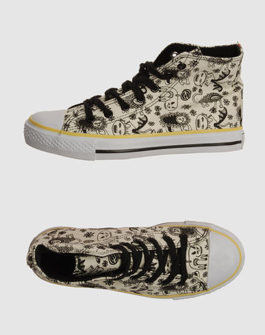 cheap monday hi tops
