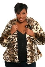 Torrid swing coat