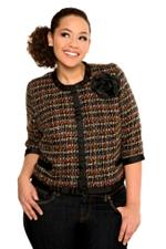 Torrid tweed