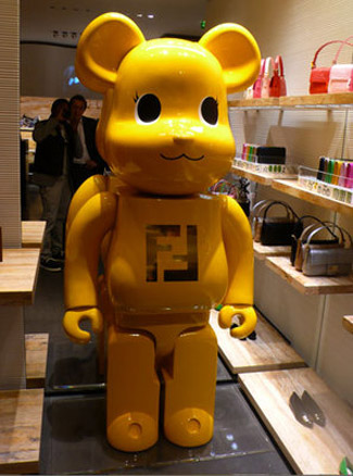 fendi-huge-bearbrick