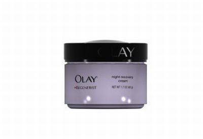Olay Regenerist Firming night cream