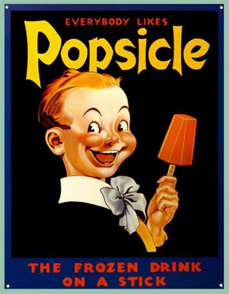 Mmm popsicles