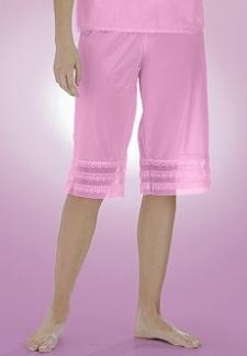 pink pantalett