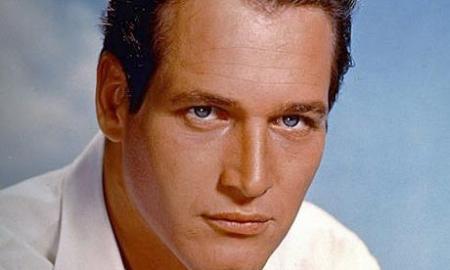 Paul Newman in 1964