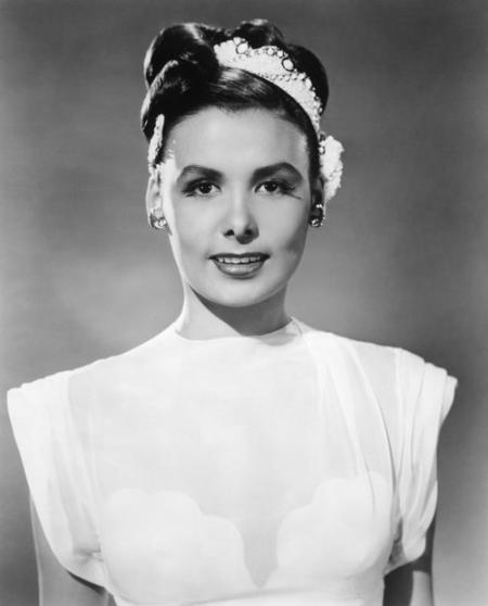 Lena Horne publicity still