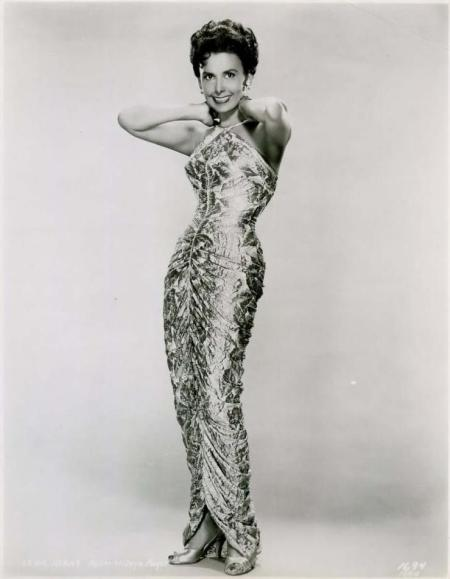 LenaHorne5