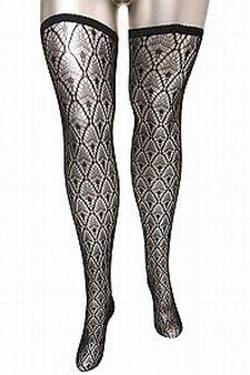 Torrid thigh highs