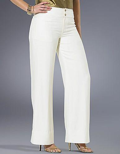 Lord and Taylor Ralph Lauren silk pant