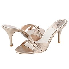 charles david champagne sandals