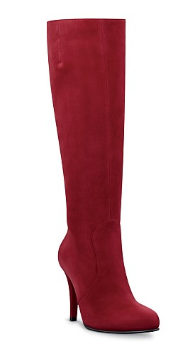 Plumcake's Picks: Wide Calf Boots from Duo | Manolo for the Big Girl