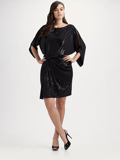 Five Great: Little Black Dresses for Cocktails and Beyond  Manolo ...
